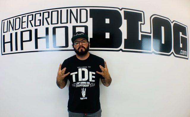 Underground HipHop Blog