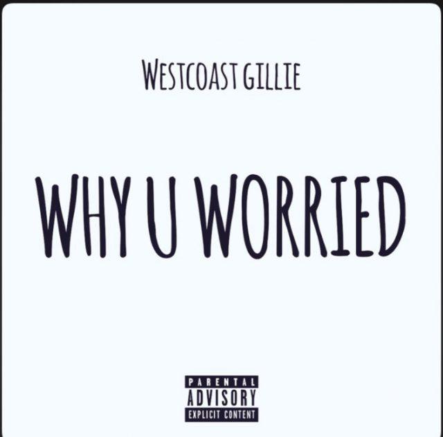 Why U Worried